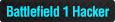 Battlefield 1 Hack