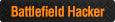 Battlefield 4 Hacker