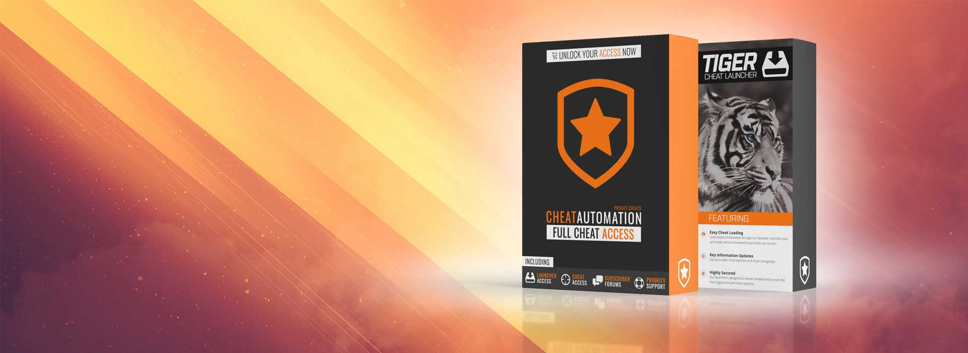 CheatAutomation | Top Undetected Private Cheats & Hacks