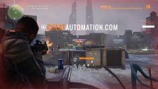 the division aimbot screenshot