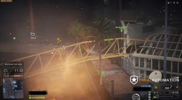 battlefield hardline esp screenshot