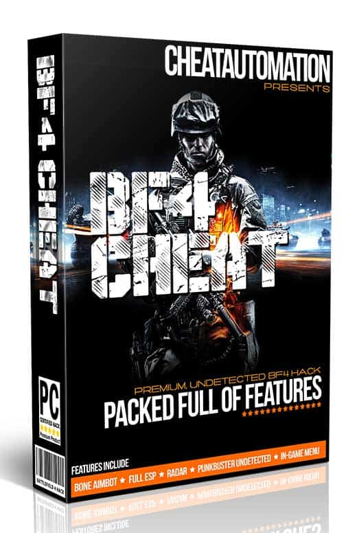 battlefield 4 hack box