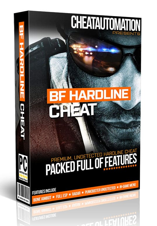 battlefield hardline cheat box