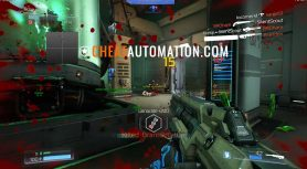 doom aimbot screenshot