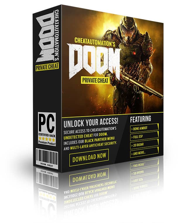 doom hack box