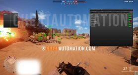 battlefield 1 cheat screenshot