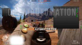 battlefield 1 hack screenshot
