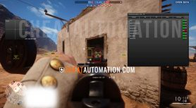 battlefield 1 aimbot screenshot