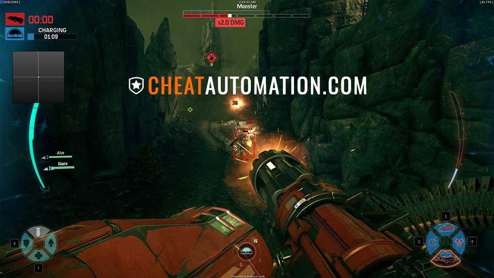 evolve game cheats