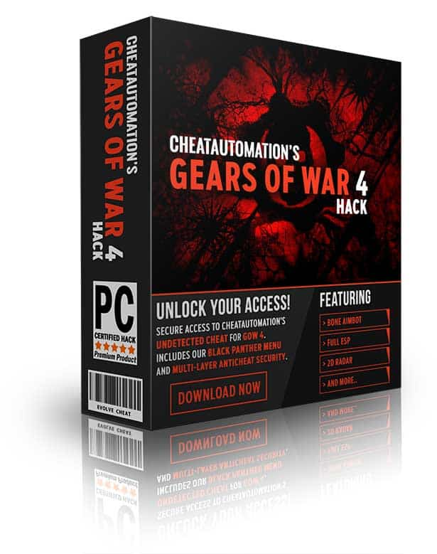 gears of war 4 hack box
