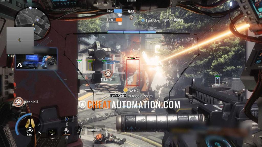 Titanfall 2 Hack Download