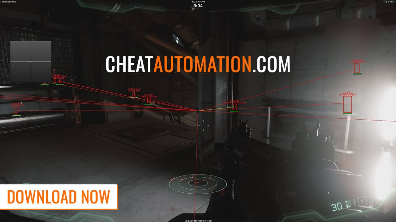 Star Marine Hack Screenshot