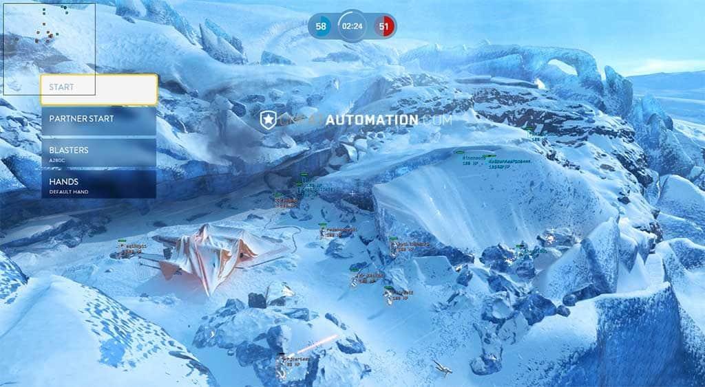 star wars battlefront hacks ps4