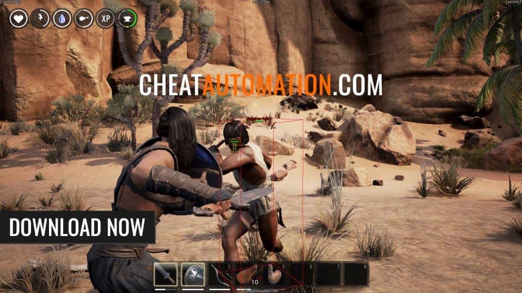 CheatAutomation