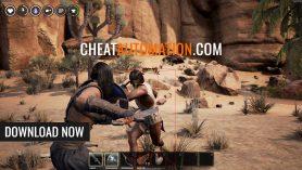 Conan Exiles ESP Screenshot