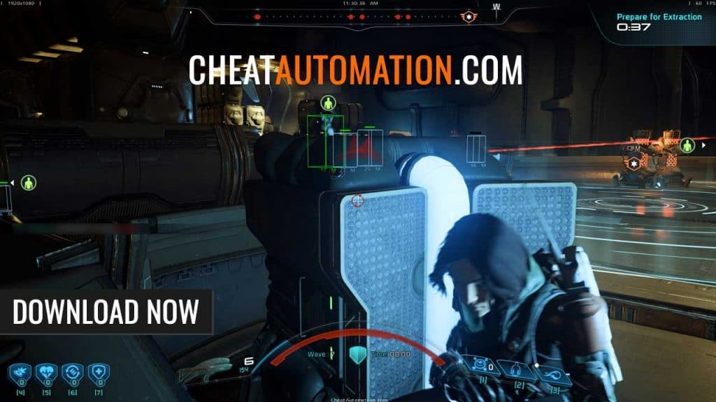 mass effect andromeda xbox one cheats