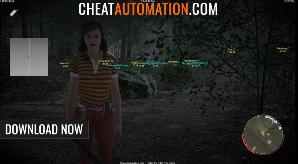 friday the 13th game free download pc online