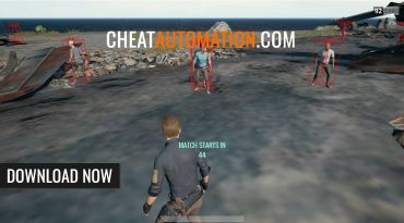 Playerunknown's Battlegrounds ESP Cheat