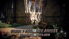Star Wars Battlefront 2 Aimbot Screenshot