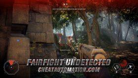 Star Wars Battlefront 2 Hack Screensshot