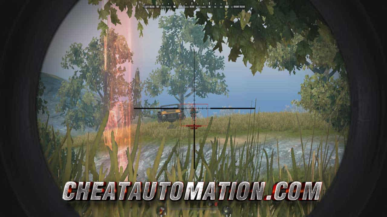 Rules of Survival Hack & RoS Hack | Aimbot & ESP Cheat Download