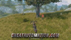Rules of Survival ESP