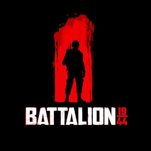 Battalion 1944 Game Logo
