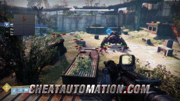 Destiny 2 Shadowkeep Hack