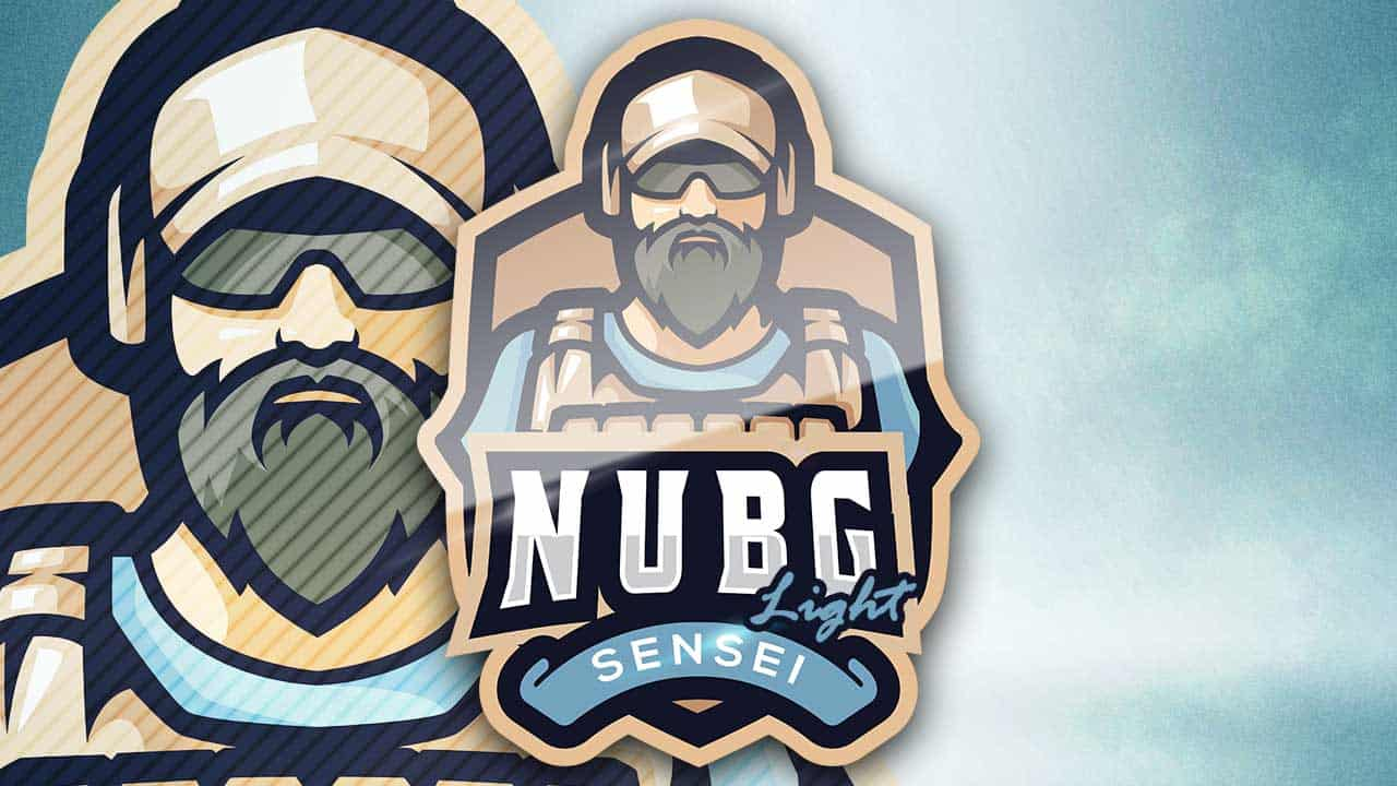 NUBG Light Banner