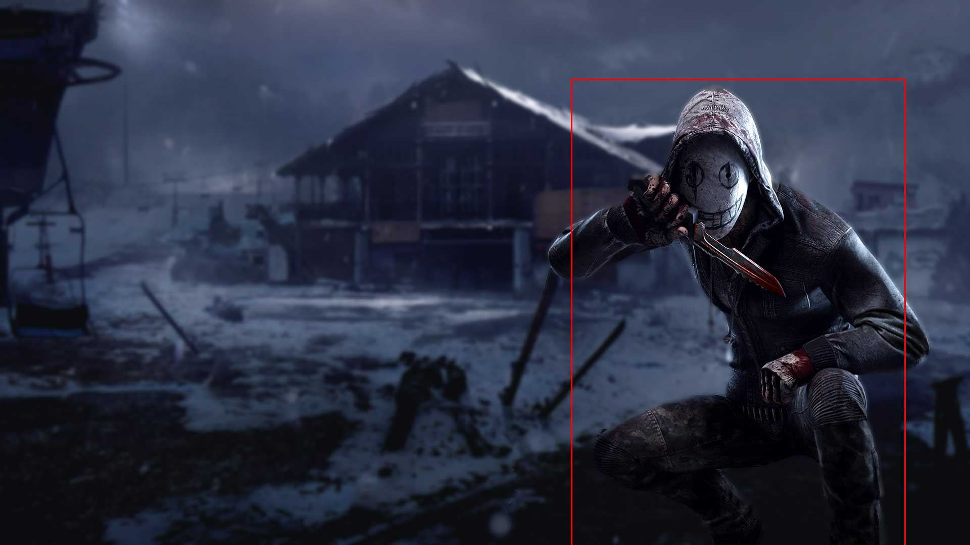 Dead By Daylight Hacks | Best DBD Cheat Download! - Download Dead By Daylight Hacks | Best DBD Cheat Download! for FREE - Free Cheats for Games